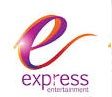 EXpres intertainmnt online